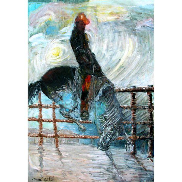 Horse Breaker 1