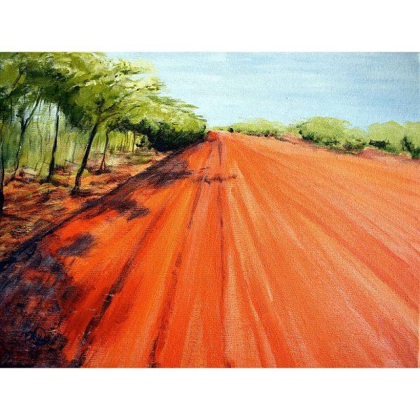 Red Dirt Road 1