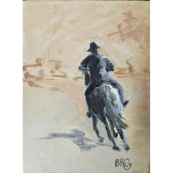 Riding 1